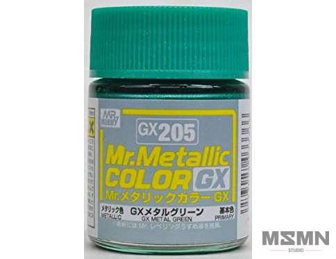 mr_color_gx_metal_green_205
