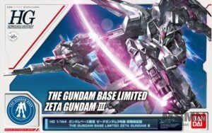 HGUC_Zeta_Gundam_III
