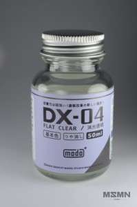 modo_DX-04-Flat-Clear-50ml
