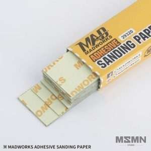 Madworks-320-Self-Adhesive-Sandpaper