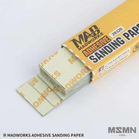 madworks-320-self-adhesive-sandpaper