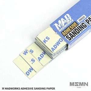 Madworks-600-Self-Adhesive-Sandpaper