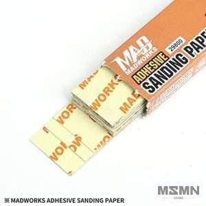 Madworks-800-Self-Adhesive-Sandpaper