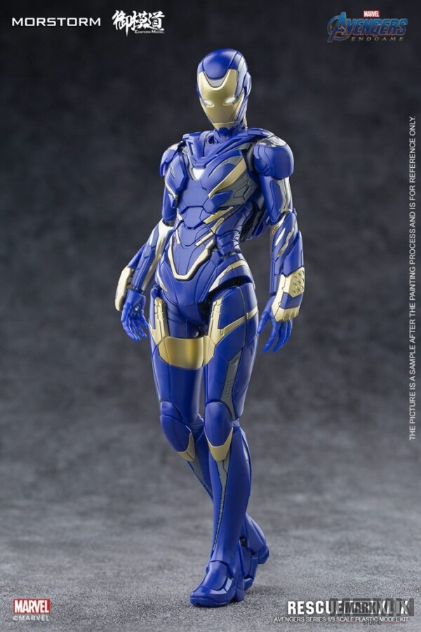 morstorm-x-e-model-iron-man-rescue-suit-mk-mark-49-pepper-potts-19-scale-model-kit-1